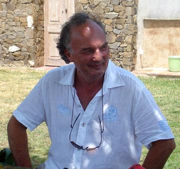 Eric van der Toorn